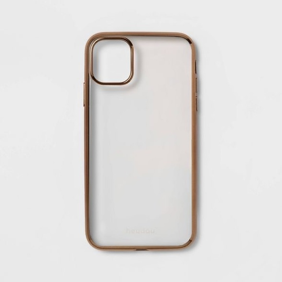 Gold Phone Case